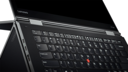 Redesigned Wave-keyboard (black)