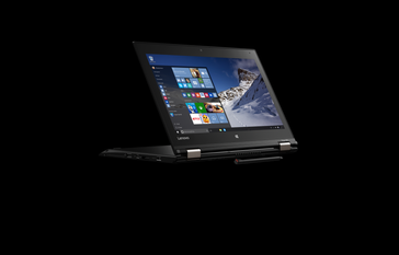 ThinkPad Yoga 260