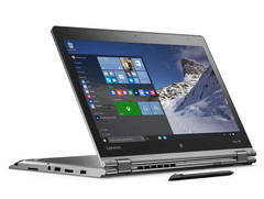 Lenovo unveils ThinkPad Yoga 260 and 460