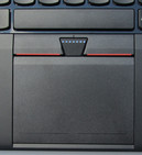 Lenovo uses a Clickpad.