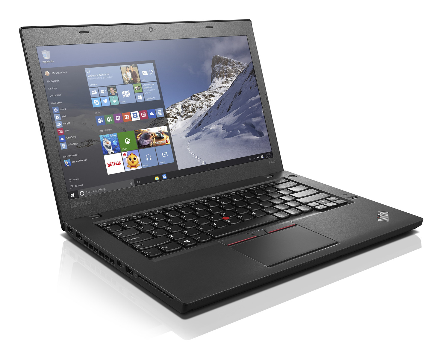 lenovo anounces new thinkpads t460s t460 t560 and t460p news. Black Bedroom Furniture Sets. Home Design Ideas