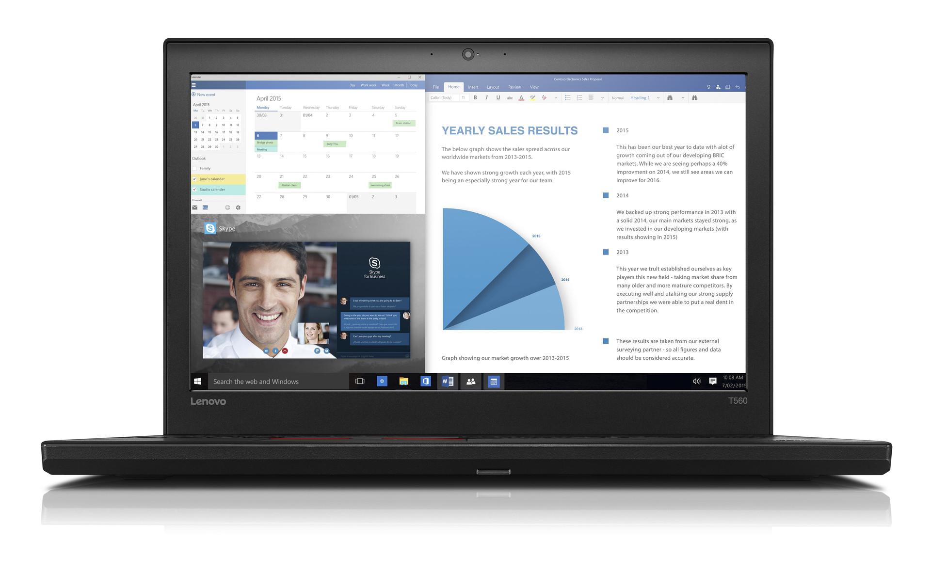 Lenovo ThinkPad T560 NVIDIA Graphics Treiber Windows 10