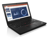 The Lenovo ThinkPad X260 (image: Lenovo)