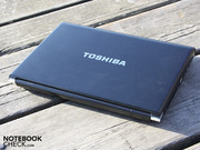 In Review: Toshiba Portege R830-110
