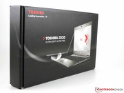 In Review: Toshiba Satellite Z830-10J