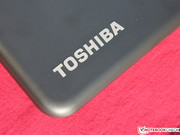 Toshiba's entry-level laptops are branded as the C series.