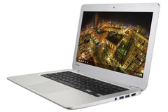 Toshiba 13.3-inch Chromebook with Haswell processor 2GB RAM 16GB SSD