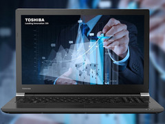 Toshiba announces Portege A30-C, Tecra A40-C, and Tecra A50-C notebooks