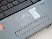 A multi gesture touchpad is a rare sight, especially in