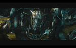 1080p Full HD trailer Transformers III