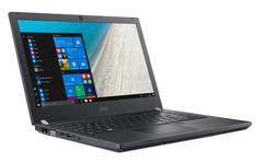 Acer announces affordable TravelMate P4 series