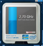 Intel Core i5-3337U Dual-Core CPU at 2.5 GHz
