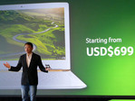 Acer unveils ultra-slim Aspire S13 notebook