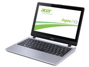 In Review: Acer Aspire V3-111P-P06A. Test model courtesy of Cyberport