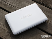 In Review:  Sony Vaio VPCM11M1E/W