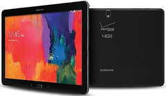Verizon introduces Samsung Galaxy Note Pro LTE for 849 USD contract-free