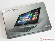 The brand new Asus VivoTab RT in review