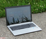 The Asus Vivobook S500CA-CJ005H