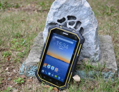 Vkworld 6 rugged Android tablet