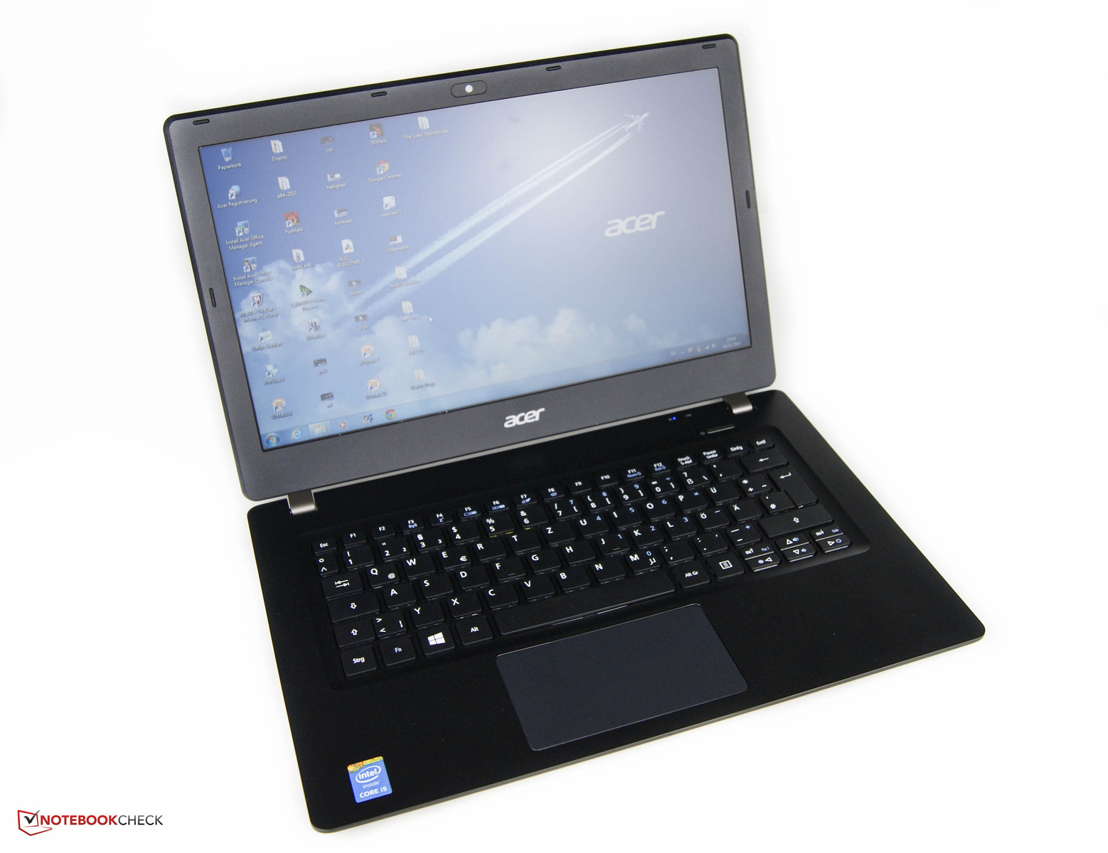 ACER TRAVELMATE P236-M DRIVERS FOR WINDOWS XP
