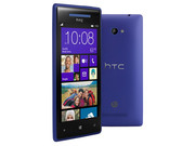 In Review:  HTC Windows Phone 8X