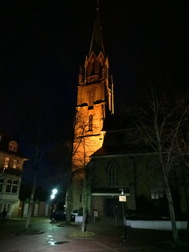 Lumia 1520 (at night, no flash)
