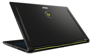 The MSI WS63. (Source: MSI)
