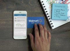 Walmart Pay mobile payment system launches