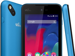Wiko unveils Lenny 2, Sunset 2, and Rainbow Jam smartphones