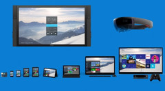 Windows 10 ecosystem to reach 1 billion devices in the coming years