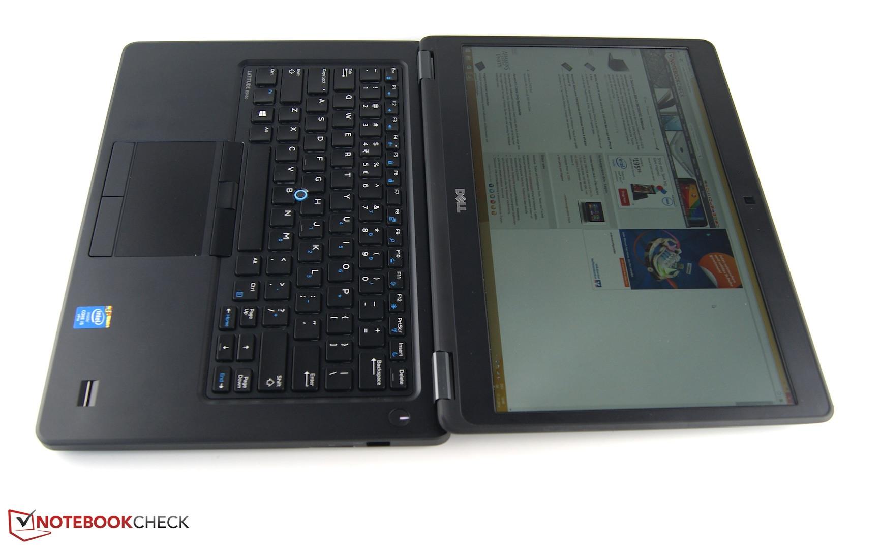 dell latitude 14 e5450 notebook review