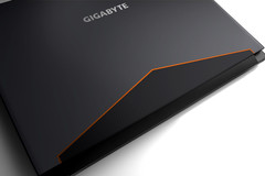 The Aero 14 is back and VR Ready. (Source: GIGABYTE)