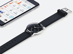 Withings Activite Steel fitness tracker, Nokia buys Withings, Withings joins Nokia