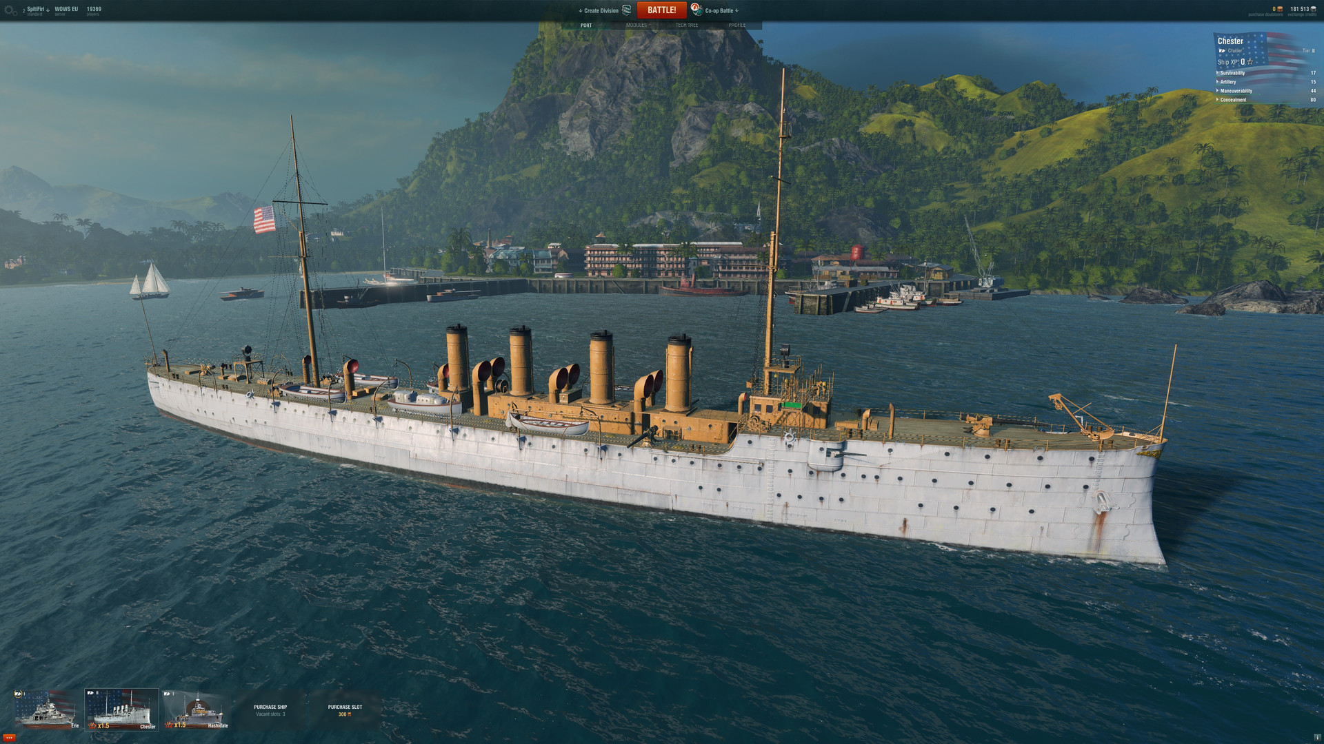 World of Warships Desktop and Notebook Benchmarks - NotebookCheck