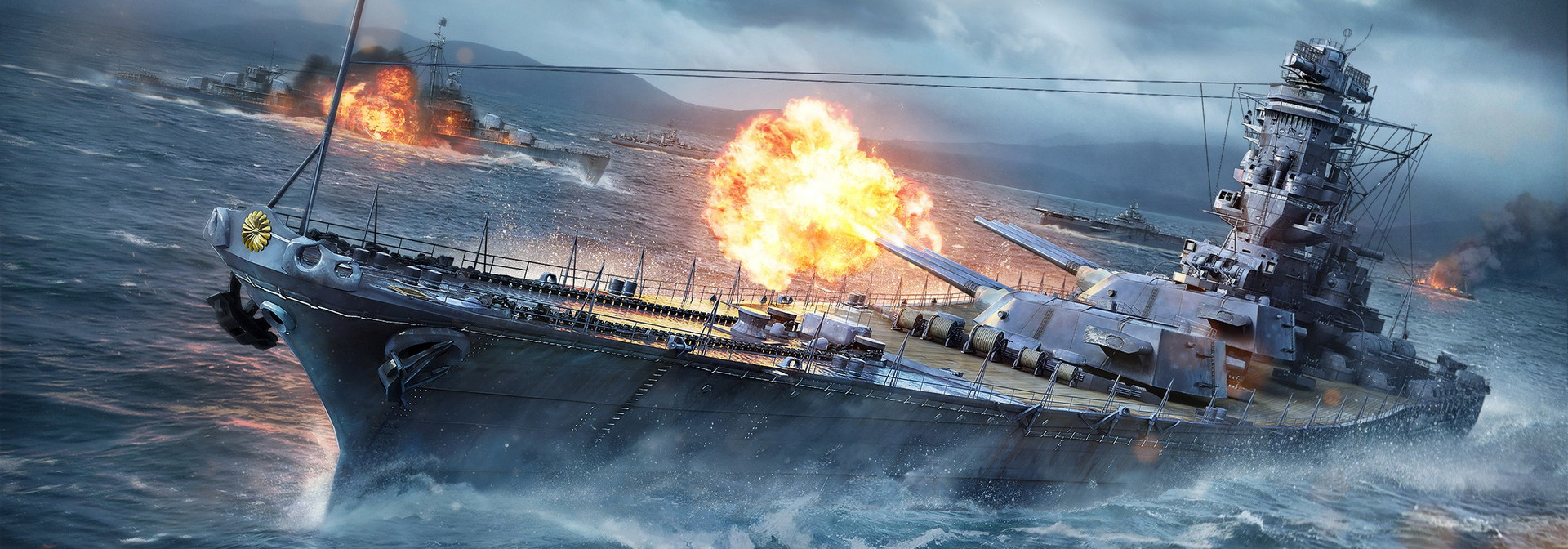 World Of Warships Desktop And Notebook Benchmarks Notebookcheck