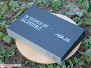 Asus launces a new netbook just before Xmas 2014: