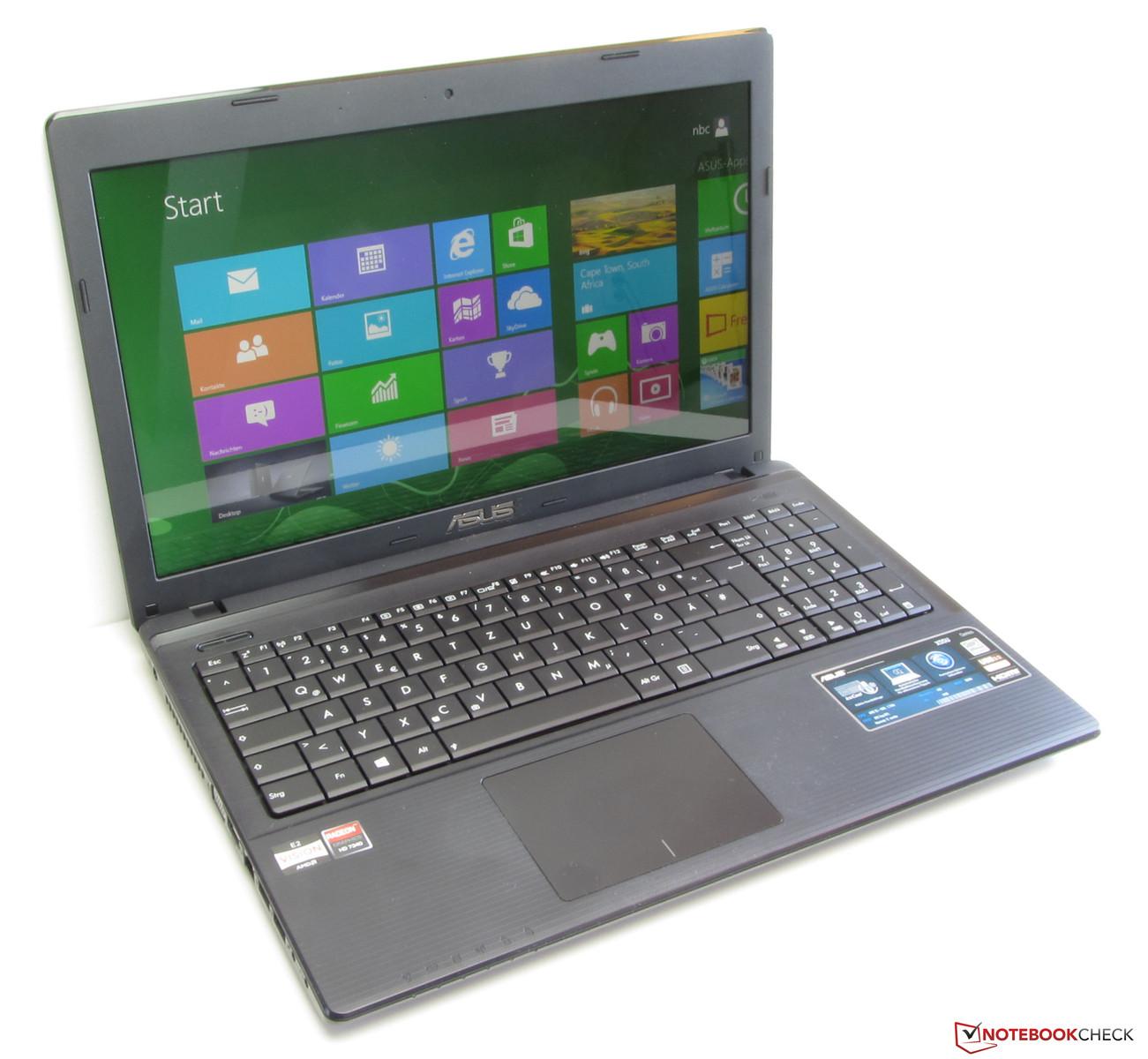 Драйвера для ноутбука asus x55u скачать