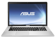 In Review: Asus X750LN-TY012H, courtesy of Asus Germany.