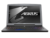 Aorus X7 DT v6 Notebook Review