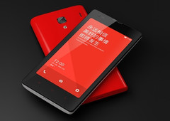 Xiaomi Hongmi 1s Android smartphone with quad-core processor internationally available