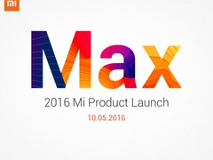 Xiaomi Mi Max phablet set for May 10th reveal