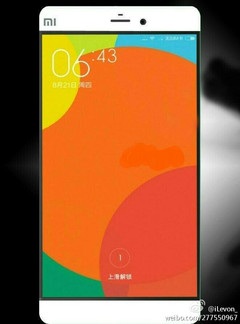 Xiaomi Mi 5 Android smartphone expected to show up in January 2016