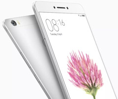 Xiaomi Mi Max Prime Android phablet with 6.44-inch display and Qualcomm Snapdragon 652 processor
