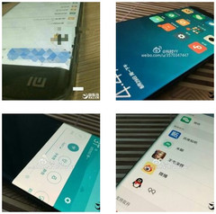 Xiaomi Mi Note 2 leaked images surface online, launch is imminent