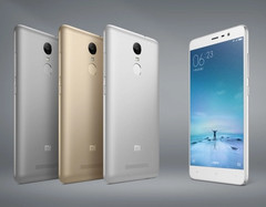 Xiaomi Redmi Note 3 Android smartphone now available in India