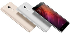 Xiaomi Redmi Note 4 Android smartphone, Xiaomi hopes for $14 billion revenue in 2017