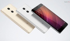 Xiaomi Redmi Pro Android smartphone launches with three MediaTek-powered variants