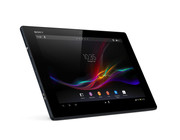 In Review: Sony Xperia Tablet Z