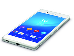 Classy, yet not impeccably built: Sony's Xperia Z3+