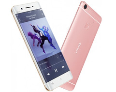 Vivo may replace the Vivo Xplay 5 with the Xplay 6 soon.